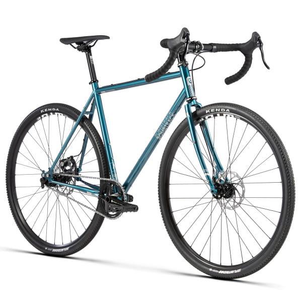 ARISE 2 complete bike - green - 2020