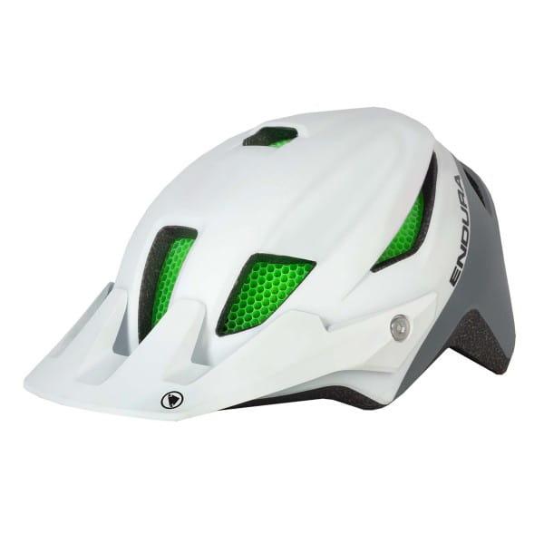 MT500JR Youth Helmet - Jugendhelm - Weiß