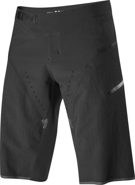 Defend Kevlar Short - Schwarz