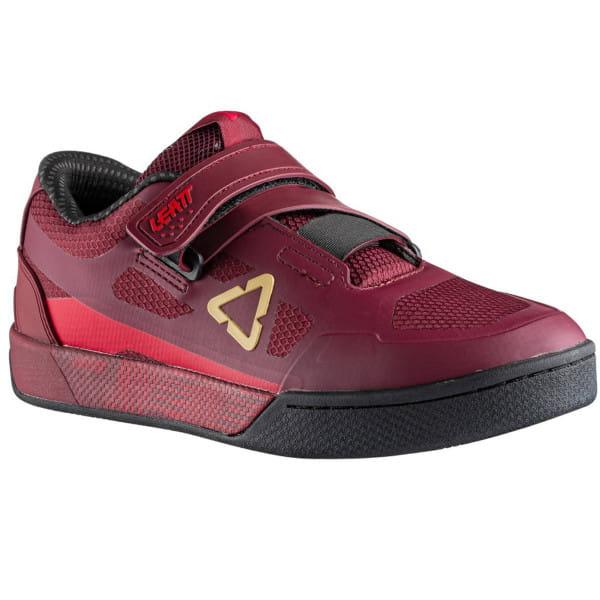 DBX 5.0 Klickpedal Women Shoe - Kupfer