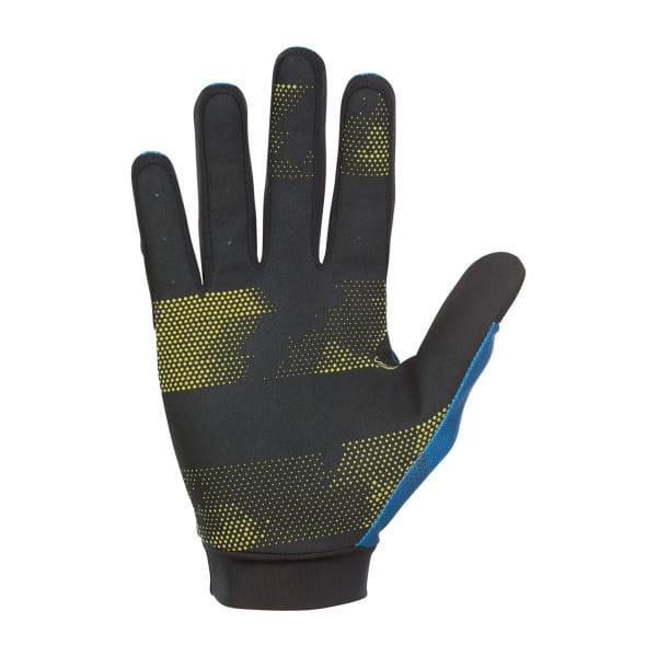 Scrub Handschuhe - Blau