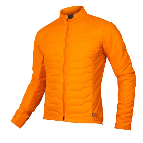 Pro SL Primaloft Jacket II - Orange