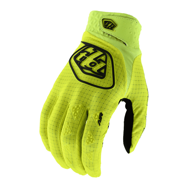 Youth Air Gloves - Kinderhandschuhe - Gelb
