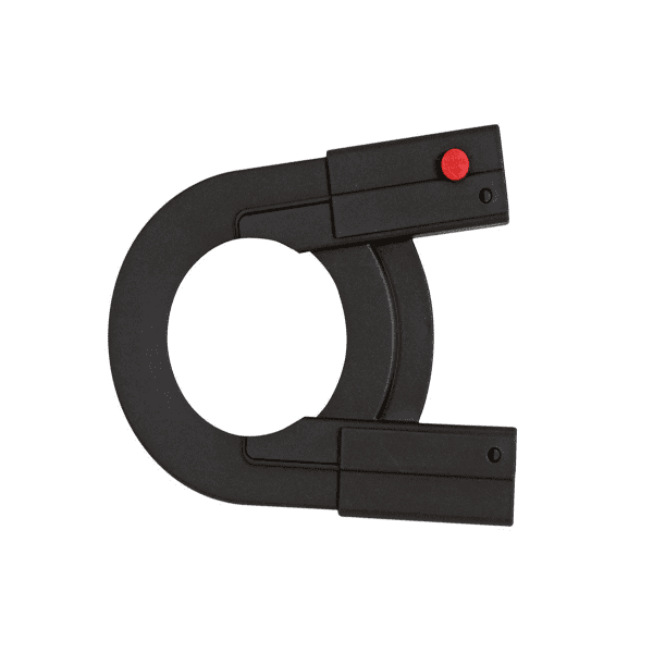 Chainglider D18 Kettenschutz Heckteil