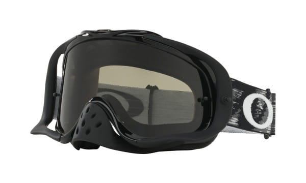 Crowbar MX Sand - Jet Black - Dark Gray