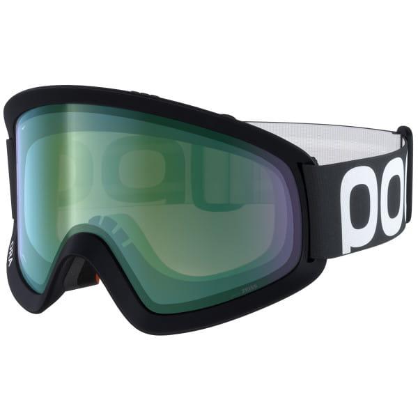 Ora Goggle - Fluorite Green