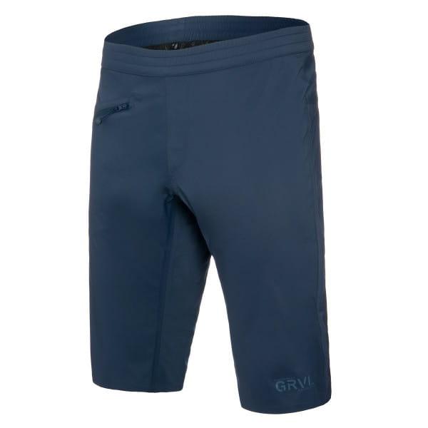 Rain Race Shorts - Blau