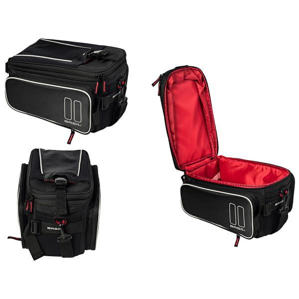 Luggage carrier bag Sport Design Trunkbag
