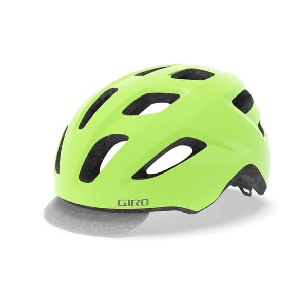 Trella Mips Fahrradhelm - Grün