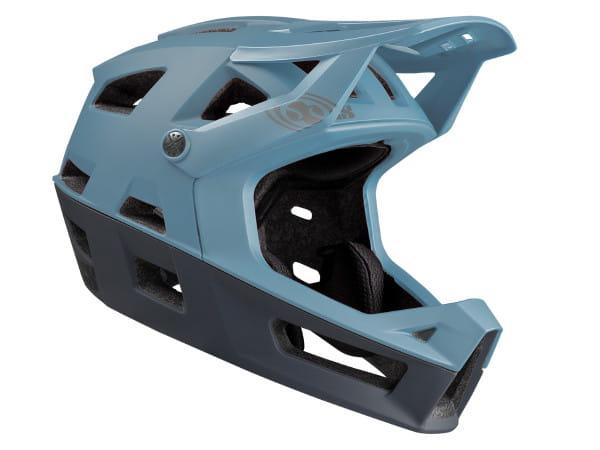 Trigger FF Ocean - Fullface Helm - Blau