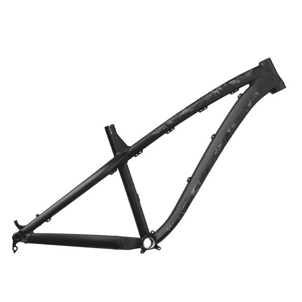 Hornet Rahmen - Schwarz