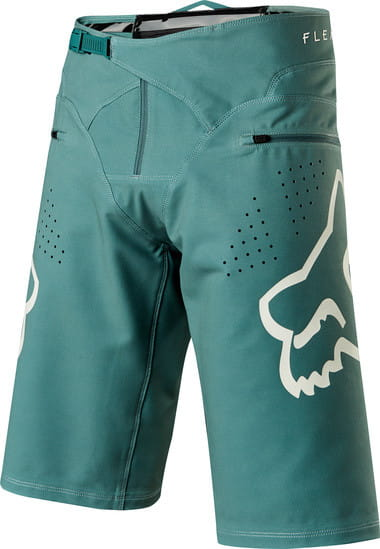 Flexair DH Short - Green/Black