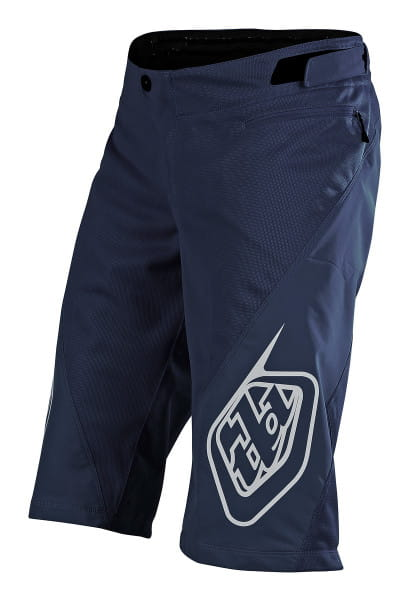 Sprint Shorts - Blau