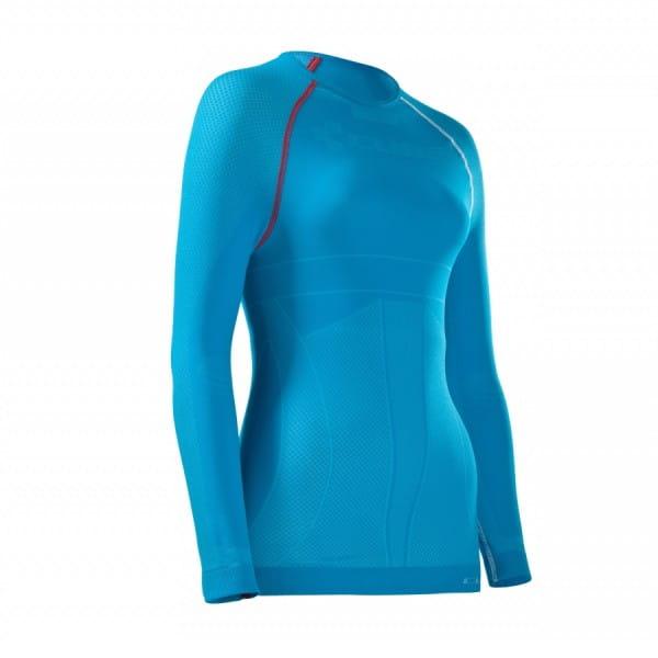 WLS Funktionsunterhemd Ladies für warme Bedingungen - langarm