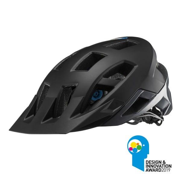 DBX 2.0 Helm - Schwarz/Grau