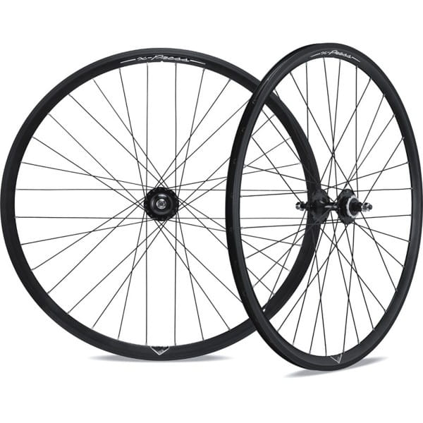 X-Press Wheelset 28 inch - fixed / free