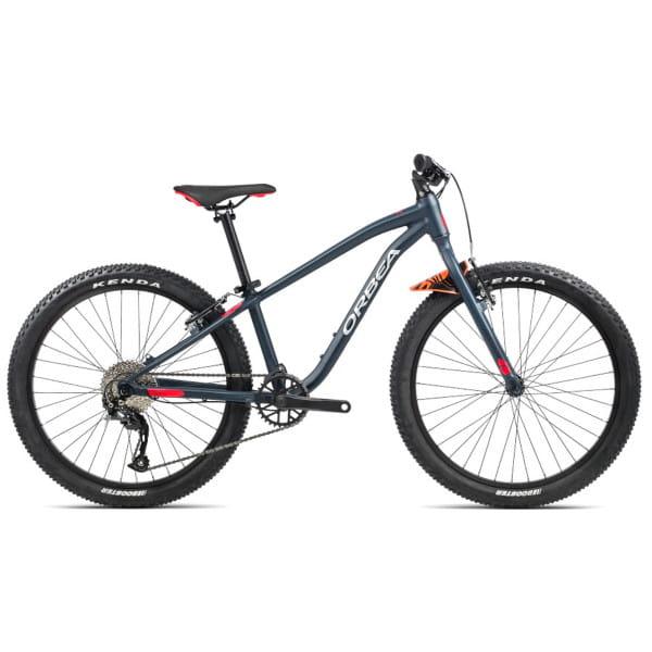 MX 24 Team - 24 Zoll Kids Bike - Blau/Rot