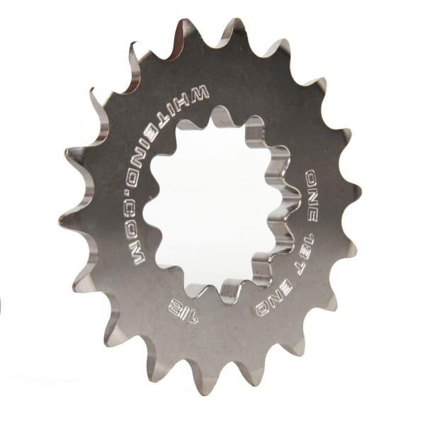 Fixed gear Cog Ritzel Vielzahnaufnahme - 1/8