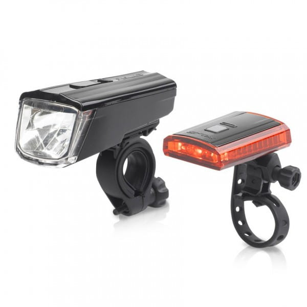 Titania Comp LED Beleuchtung-Set - USB