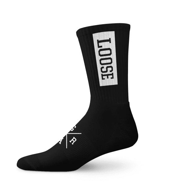 """Socken 2-Pack """"Logo"""""""