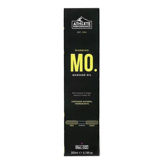 Massage Oil - 200 ml