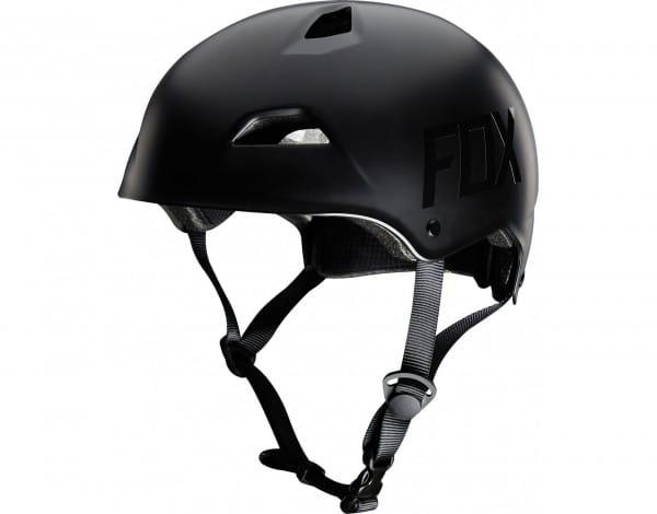 Flight Helm - Matte Black
