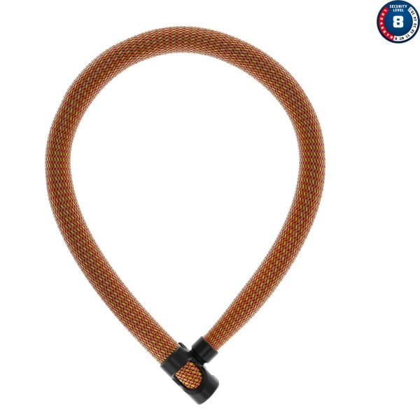 Ivera Chain 7210 / 85 mm - Sparkling Orange