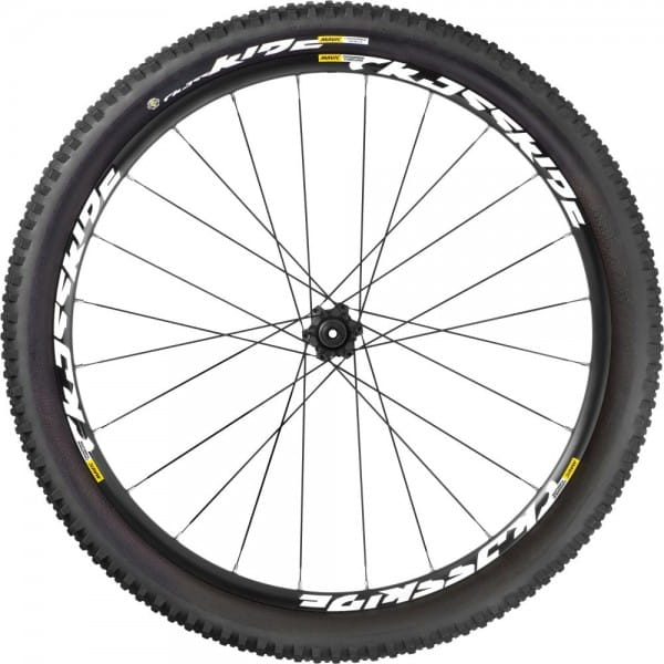 Crossride UST Pulse Laufradsatz 27,5 Zoll WTS 2,1