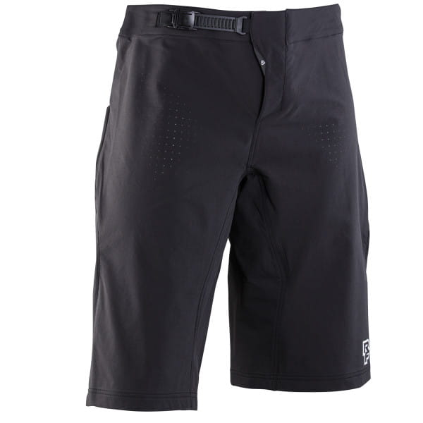 Ruxton Shorts - Schwarz