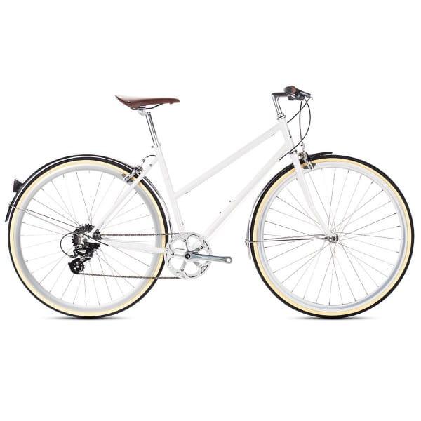 Coney City Bike - cream white