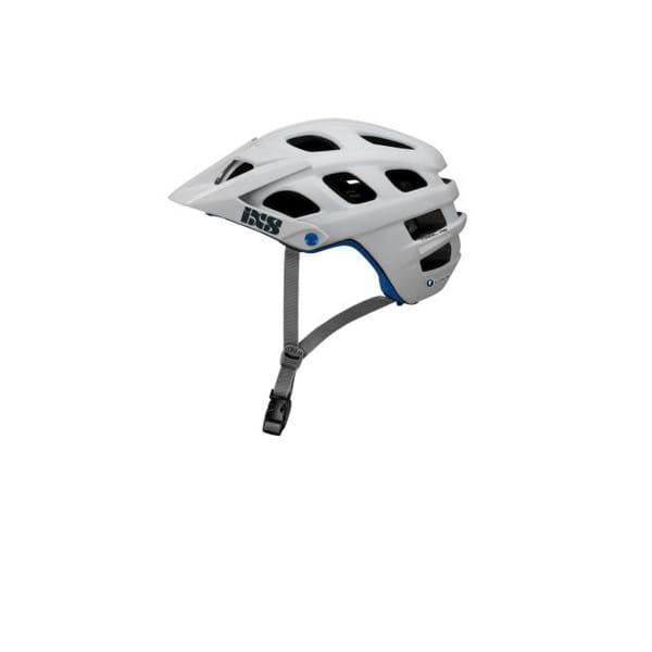 Trail EVO E-Bike Helm - Weiss