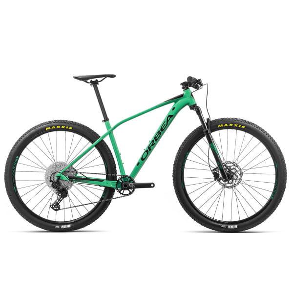 Alma H30 - Mint/Schwarz - 2020