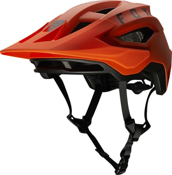 Speedframe Helm CE - Orange