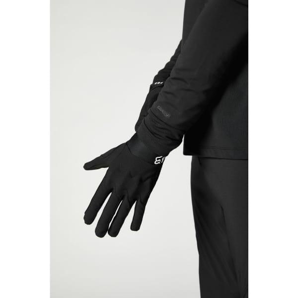 Defend D3O - Handschuhe - Schwarz