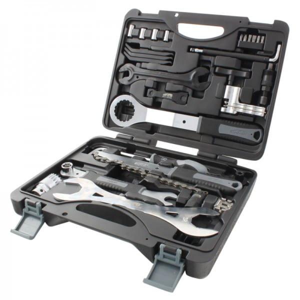 Premium Werkzeugkoffer TBA2000