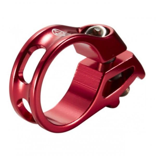 Trigger Klemme für SRAM Schalthebel - red
