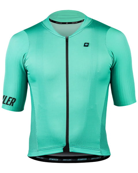 SIGNATURE³ - Trikot Kurzarm - Electric Teal - Türkis