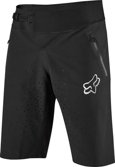 Attack Pro Shorts - black
