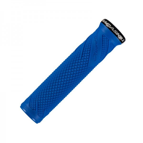 Danny MacAskill Lock-On Griff - blau