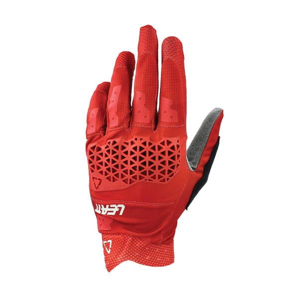 Glove DBX 3.0 Lite - Chili