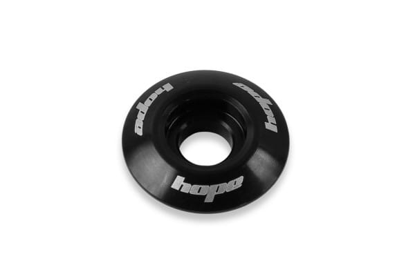 Headset Top Cap - black