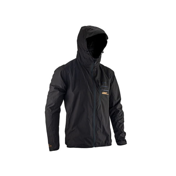 DBX 2.0 Jacket - Schwarz