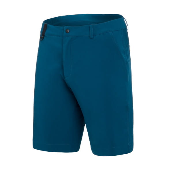 Zeero II - Shorts - Blau