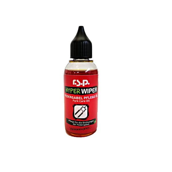 Hyper Wiper Federgabel Pflegeöl - 50 ml