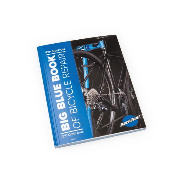 BBB-4G Big Blue Book Werkstatthandbuch - 4. Auflage