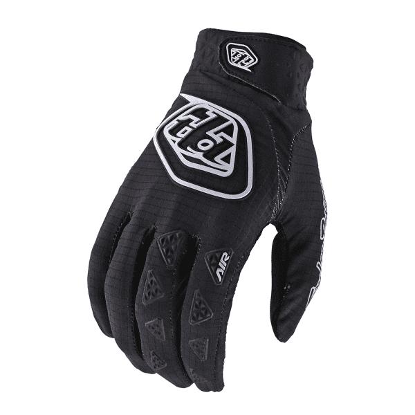 Youth Air Gloves - Kinderhandschuhe - Schwarz
