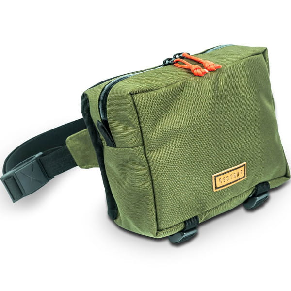 Hip Bag Tasche - olive