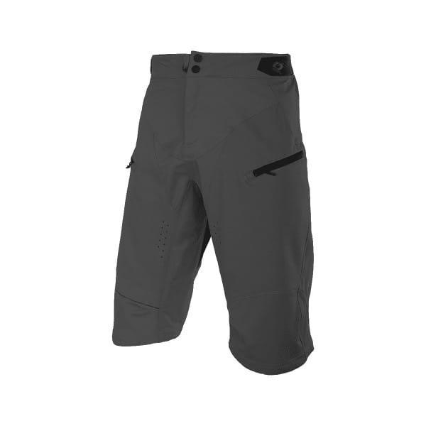 Rockstacker - Shorts - Grau