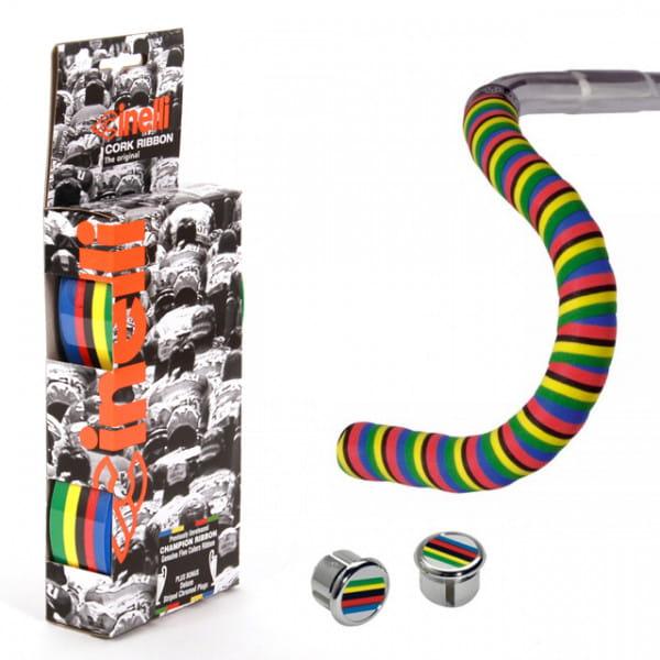 Champion Ribbon Lenkerband