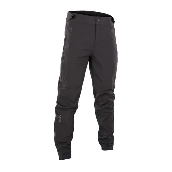 Softshell Pants Shelter - Softshell Hose - Schwarz